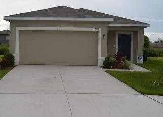 Foreclosed Home en GRAND KEMPSTON DR, Gibsonton, FL - 33534