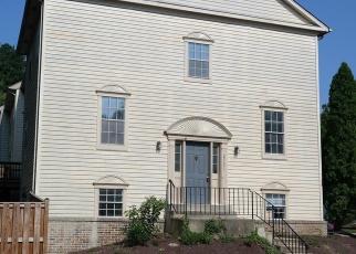 Casa en ejecución hipotecaria in Alexandria, VA, 22306,  MANORHAVEN CT ID: P1281709