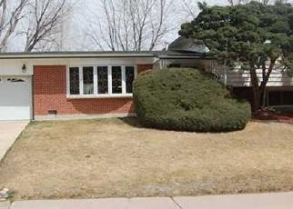Foreclosed Home en VALJEAN PL, Colorado Springs, CO - 80906
