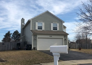 Foreclosed Home in LAMONT CT, Naperville, IL - 60540