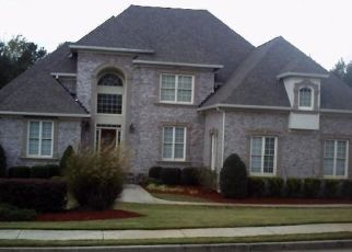 Foreclosed Home in MOSSEY DR, Lithonia, GA - 30038
