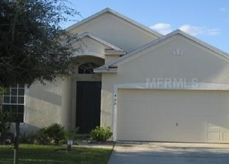 Foreclosed Home en KNOLLWOOD DR, Davenport, FL - 33837