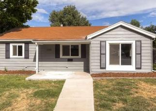 Casa en ejecución hipotecaria in Aurora, CO, 80011,  YOST ST ID: P1281837