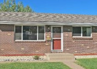 Foreclosed Home en S LAKEVIEW ST, Littleton, CO - 80120
