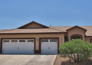 Foreclosed Home en PASEO BRAZOS, Sierra Vista, AZ - 85635
