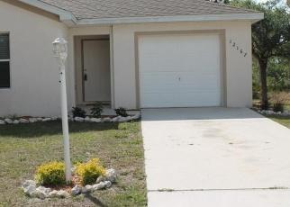Foreclosed Home en CARTOUCHE AVE, Punta Gorda, FL - 33955