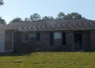Foreclosed Home en LONG BRANCH DR, Cantonment, FL - 32533