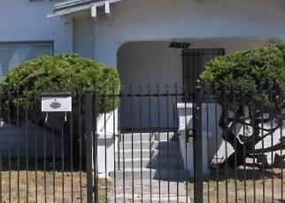 Casa en ejecución hipotecaria in Oakland, CA, 94621,  HARMON AVE ID: P1282068