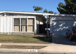 Foreclosed Home in LAKE ALBANO AVE, San Diego, CA - 92119