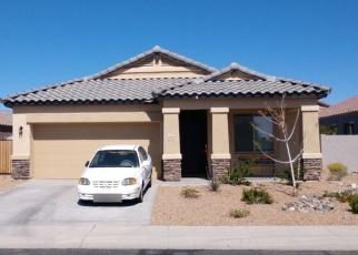 Foreclosed Home in W MAGNOLIA DR, Buckeye, AZ - 85326