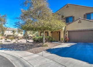Foreclosed Home in S 239TH DR, Buckeye, AZ - 85326