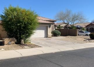 Foreclosed Home en W HESS AVE, Buckeye, AZ - 85326