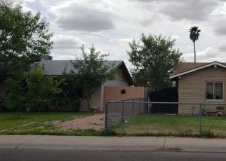 Foreclosed Home in W MACKENZIE DR, Phoenix, AZ - 85033