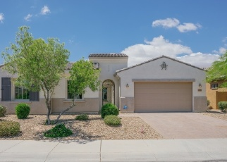 Foreclosed Home in N 156TH DR, Goodyear, AZ - 85395