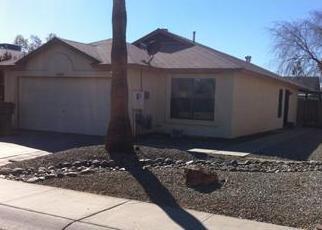 Foreclosed Home en N 76TH LN, Peoria, AZ - 85345