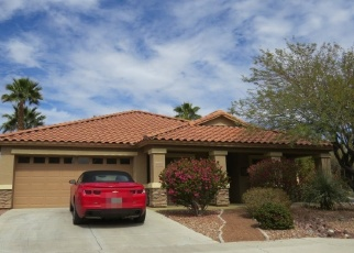 Foreclosed Home in W HILTON AVE, Goodyear, AZ - 85338
