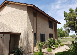 Foreclosed Home in W CONTINENTAL DR, Glendale, AZ - 85308