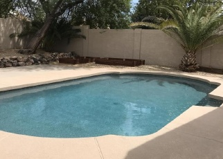 Foreclosed Home in W MORROW DR, Glendale, AZ - 85308