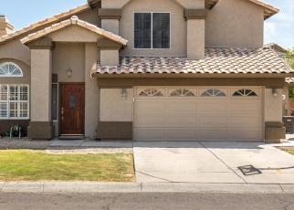 Foreclosed Home en W MAUNA LOA LN, Peoria, AZ - 85381