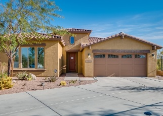 Foreclosed Home in W CASSIA WAY, Goodyear, AZ - 85338