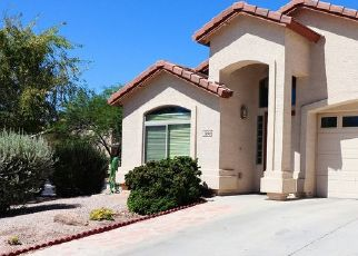 Foreclosed Home in S 161ST AVE, Goodyear, AZ - 85338
