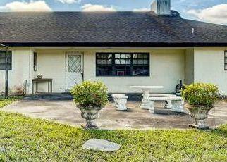 Foreclosed Home en 100TH ST S, Boynton Beach, FL - 33472