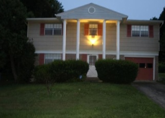 Foreclosed Home en RAYTON RD, Randallstown, MD - 21133