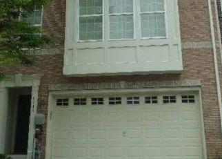 Foreclosed Home en JUNE FLOWERS WAY, Laurel, MD - 20723
