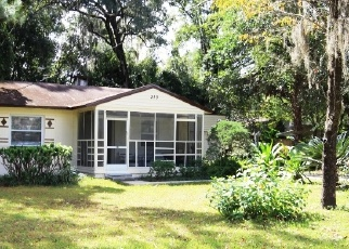 Foreclosed Home en NW 33RD AVE, Gainesville, FL - 32609