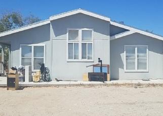Foreclosed Home in E GATEWOOD LN, Yuma, AZ - 85367