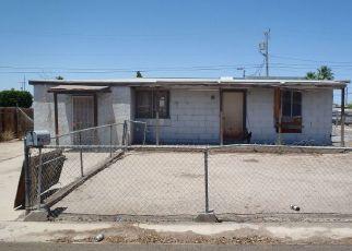Casa en ejecución hipotecaria in Yuma, AZ, 85364,  W 3RD PL ID: P1282658