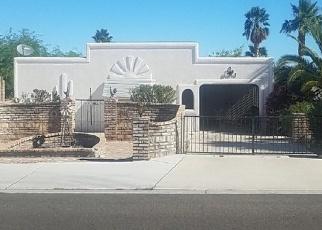 Foreclosed Home in E 50TH ST, Yuma, AZ - 85367