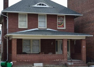 Foreclosed Homes in York, PA, 17401, ID: P1282684