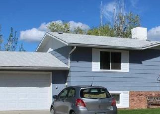 Casa en ejecución hipotecaria in Thermopolis, WY, 82443,  CEDAR RIDGE DR ID: P1282702