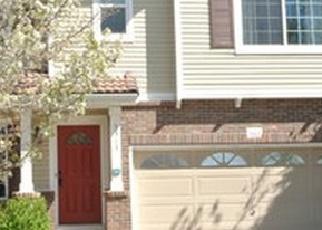 Casa en ejecución hipotecaria in Weld Condado, CO ID: P1282771