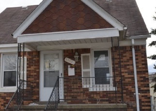 Foreclosed Home en GARY ST, Dearborn, MI - 48126