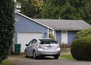 Foreclosed Home en 126TH AVE NE, Kirkland, WA - 98033