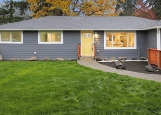 Foreclosed Home in 14TH AVE S, Seattle, WA - 98198