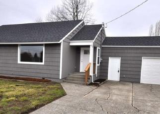 Casa en ejecución hipotecaria in Centralia, WA, 98531,  S SILVER ST ID: P1282906