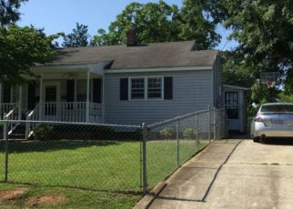 Foreclosed Home in POWELL DR, Garner, NC - 27529