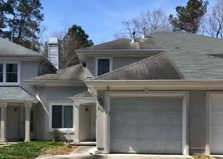 Foreclosed Home en ESPLANADE PL, Chesapeake, VA - 23320
