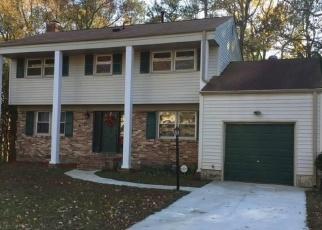 Foreclosed Home en LINBROOK DR, Newport News, VA - 23602