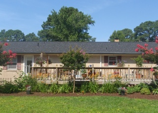 Foreclosed Home en MILL POINT RD, Hayes, VA - 23072