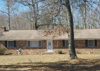 Foreclosed Home en WINTERPOCK RD, Chesterfield, VA - 23832