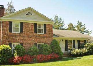 Casa en ejecución hipotecaria in Alexandria, VA, 22306,  STONEYBROOKE LN ID: P1283079