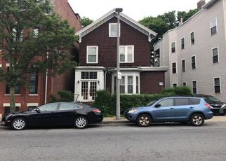 Foreclosed Home in BLUE HILL AVE, Boston, MA - 02119