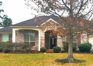 Foreclosed Home in HARNESS PATH CT, Spring, TX - 77373