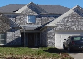 Foreclosed Home in CABOT DR, Grand Prairie, TX - 75052