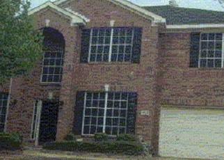 Foreclosed Home in DARBYTOWN RD, Grand Prairie, TX - 75052