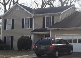 Foreclosed Home en HUNTERS CREEK LN, Lawrenceville, GA - 30043